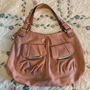 B. Makowsky Hand Bag